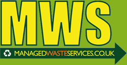 Managed Waste Services Logo